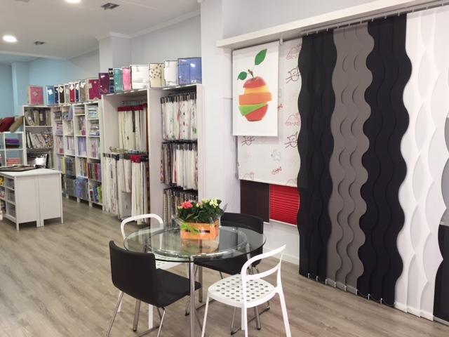 tiendas de cortinas en valencia